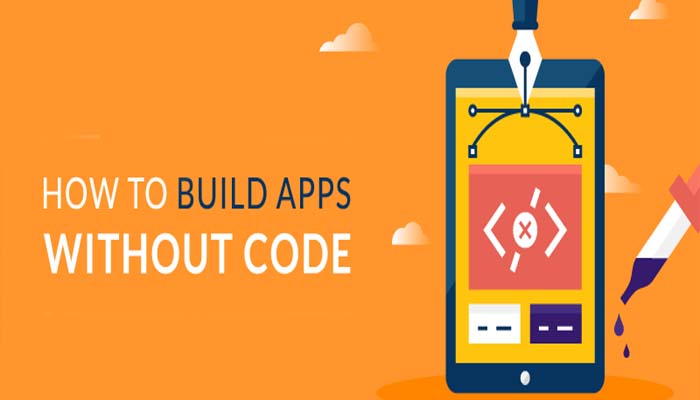 How To Build An App for Free Without Coding 202