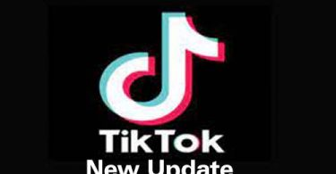 TikTok Android An App Download