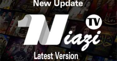Niazi TV Latest Version Android An App Download
